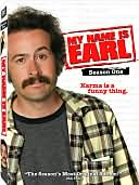 My Name is Earl - Season 1 with Jason Lee