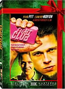 Fight Club with Brad Pitt