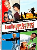 Family Time Features Box Set