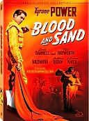 Blood and Sand with Tyrone Power