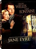 Jane Eyre with Orson Welles