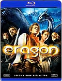 Eragon with Michael A. Mehlmann