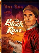 The Black Rose with Tyrone Power