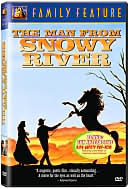 The Man from Snowy River with Kirk Douglas