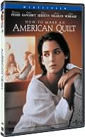 How to Make an American Quilt with Winona Ryder
