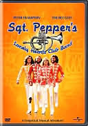Sergeant Pepper's Lonely Hearts Club Band with Peter Frampton