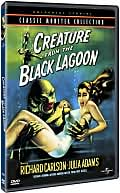 Creature from the Black Lagoon with Richard Carlson