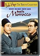Road To Morocco with Bing Crosby