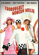 Thoroughly Modern Millie with Julie Andrews