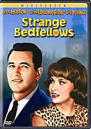 Strange Bedfellows with Rock Hudson