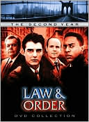 Law & Order - The Second Year with Chris Noth