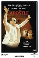 The Apostle with Robert Duvall
