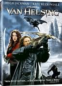 Van Helsing with Hugh Jackman