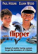 Flipper with Elijah Wood