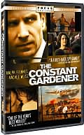 The Constant Gardener with Ralph Fiennes