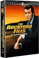 The Rockford Files - Season 2 with James Garner