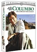Columbo - The Complete Third Season with Peter Falk