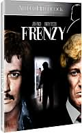 Frenzy with Jon Finch