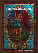 Sin-eater.com by Mark Finnemore: NOOK Book Cover