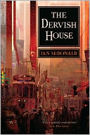 download The Dervish House book