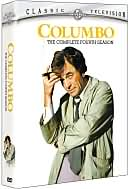 Columbo - The Complete Fourth Season with Peter Falk