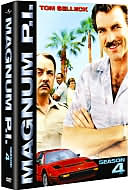 Magnum, P.I. - Season 4 with Tom Selleck
