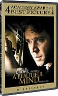 A Beautiful Mind with Russell Crowe