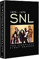 Saturday Night Live - Season 1 with John Belushi