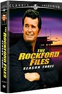 The Rockford Files - Season 3 with James Garner