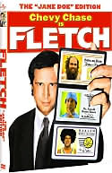 Fletch with Chevy Chase