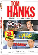 Tom Hanks - Comedy Favorites Collection with Tom Hanks