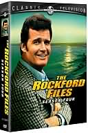 The Rockford Files - Season 4 with James Garner