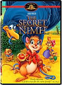The Secret of NIMH with Elizabeth Hartman