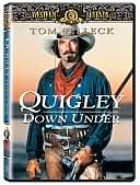 Quigley Down Under with Tom Selleck