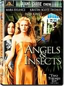 Angels and Insects with Mark Rylance
