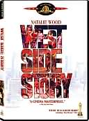 West Side Story with Natalie Wood