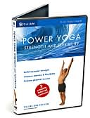 Power Yoga - Strength and Flexibility with Rodney Yee