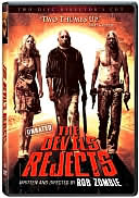 The Devil's Rejects with Sid Haig