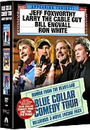Blue Collar Comedy Tour 3 Pack with Jeff Foxworthy
