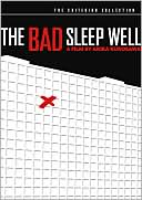 The Bad Sleep Well with Toshiro Mifune