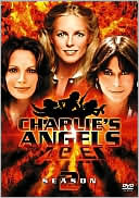 Charlie's Angels: Complete Second Season with Kate Jackson