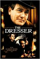The Dresser with Albert Finney