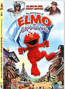 The Adventures of Elmo in Grouchland with Kevin Clash