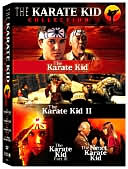 The Karate Kid Collection with Noriyuki &quot;Pat&quot; Morita