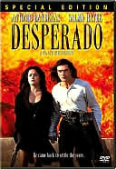 Desperado with Antonio Banderas
