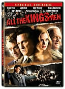All the King's Men with Sean Penn