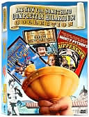 Monty Python Box Set with Monty Python's Flying Circus