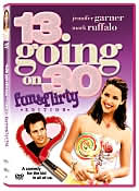 13 Going on 30 with Jennifer Garner