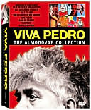 Viva Pedro - The Almodóvar Collection with Pedro Almodóvar