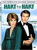 Hart To Hart - The Complete Second Season with Robert Wagner